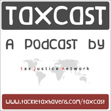 Taxcast podcast